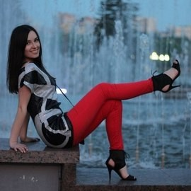 Charming woman Marina, 36 yrs.old from Donetsk, Ukraine