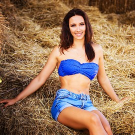 Sexy lady Anastasia, 33 yrs.old from Kerch, Russia