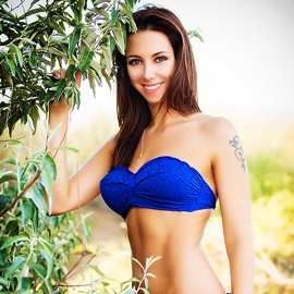 Pretty girl Anastasia, 34 yrs.old from Kerch, Russia