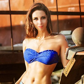 Charming girl Anastasia, 34 yrs.old from Kerch, Russia