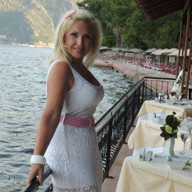Nice miss Irina, 51 yrs.old from Lugansk, Ukraine