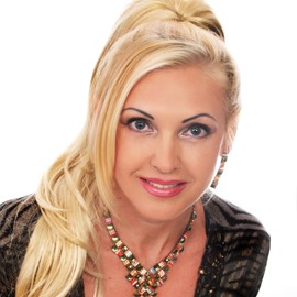 Amazing miss Irina, 50 yrs.old from Lugansk, Ukraine