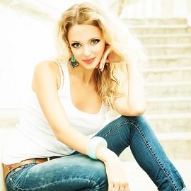 Charming girlfriend Elena, 31 yrs.old from Sevastopol, Russia
