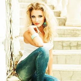 Pretty girlfriend Elena, 31 yrs.old from Sevastopol, Russia