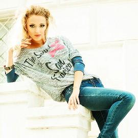 Nice girlfriend Elena, 31 yrs.old from Sevastopol, Russia