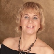 Charming wife Margarita, 51 yrs.old from Saint Petersburg, Russia
