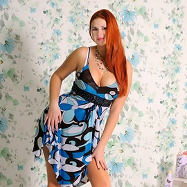 Charming mail order bride Anna, 28 yrs.old from Sevastopol, Russia