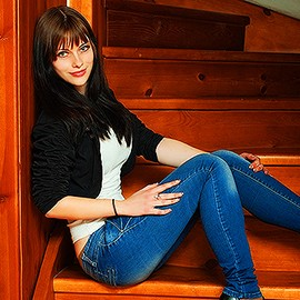 Amazing woman Anna, 26 yrs.old from Kerch, Russia
