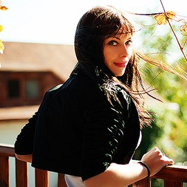 Nice woman Anna, 25 yrs.old from Kerch, Russia