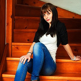 Sexy woman Anna, 26 yrs.old from Kerch, Russia