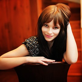 Gorgeous woman Anna, 25 yrs.old from Kerch, Russia