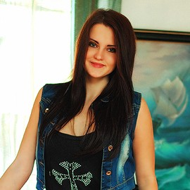 Nice woman Olga, 21 yrs.old from Kerch, Russia