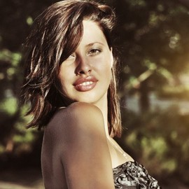 Amazing girl Elena, 29 yrs.old from Sevastopol, Russia
