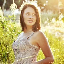 Gorgeous girl Elena, 29 yrs.old from Sevastopol, Russia