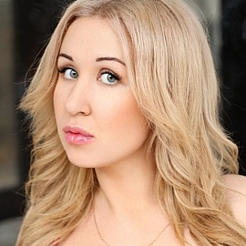 Hot girl Yana, 30 yrs.old from Simferopol, Russia