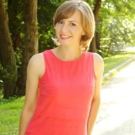 Pretty miss Elena, 37 yrs.old from Kiev, Ukraine