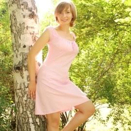 Charming miss Elena, 37 yrs.old from Kiev, Ukraine
