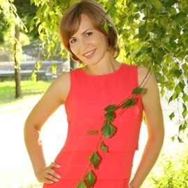 Beautiful girlfriend Elena, 37 yrs.old from Kiev, Ukraine