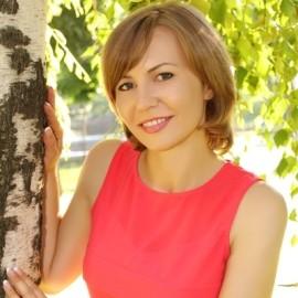 Single miss Elena, 37 yrs.old from Kiev, Ukraine