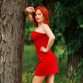 Single girlfriend Ksenia, 38 yrs.old from Nikolaev, Ukraine