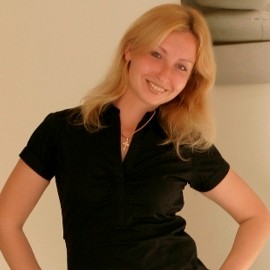Beautiful wife Juliya, 36 yrs.old from Kiev, Ukraine