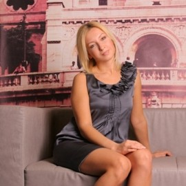 Nice wife Juliya, 36 yrs.old from Kiev, Ukraine
