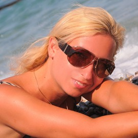 Single wife Juliya, 36 yrs.old from Kiev, Ukraine