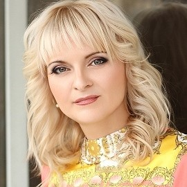 Single pen pal Oksana, 35 yrs.old from Alushta, Russia