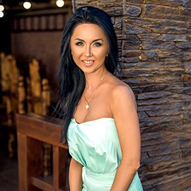 Beautiful mail order bride Kristina, 39 yrs.old from Kishinev, Moldova