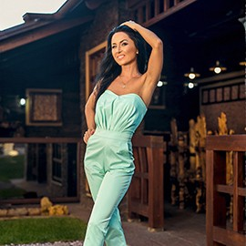 Sexy mail order bride Kristina, 39 yrs.old from Kishinev, Moldova