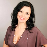 Beautiful mail order bride Ludmila, 46 yrs.old from Sumy, Ukraine