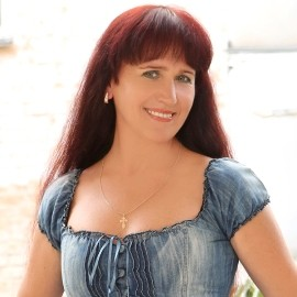Gorgeous bride Tamara, 57 yrs.old from Kiev, Ukraine