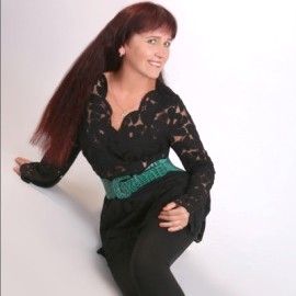 Hot mail order bride Tamara, 57 yrs.old from Kiev, Ukraine