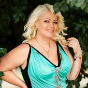 Charming girl Irina, 56 yrs.old from Nikolaev, Ukraine