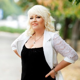Pretty girl Irina, 56 yrs.old from Nikolaev, Ukraine