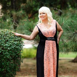 Charming girl Irina, 56 yrs.old from Nikolaev, Ukraine