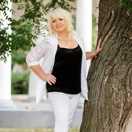 Hot girl Irina, 56 yrs.old from Nikolaev, Ukraine