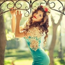 Charming lady Maria, 27 yrs.old from Kiev, Ukraine