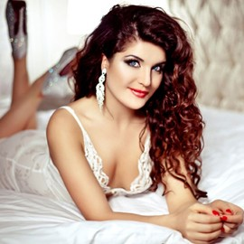 Hot lady Maria, 27 yrs.old from Kiev, Ukraine