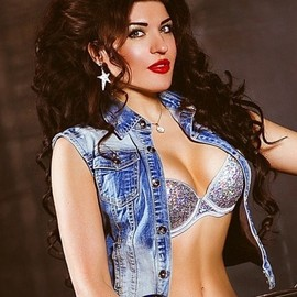 Gorgeous miss Maria, 28 yrs.old from Kiev, Ukraine