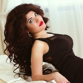 Single lady Maria, 27 yrs.old from Kiev, Ukraine