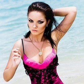 Charming miss Olga, 25 yrs.old from Kiev, Ukraine