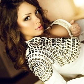 Gorgeous miss Olga, 25 yrs.old from Kiev, Ukraine
