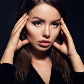 Pretty miss Olga, 25 yrs.old from Kiev, Ukraine