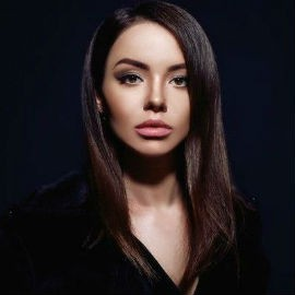 Beautiful girlfriend Olga, 25 yrs.old from Kiev, Ukraine