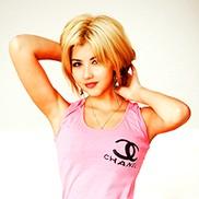 Charming miss Viktoria, 22 yrs.old from Kerch, Russia
