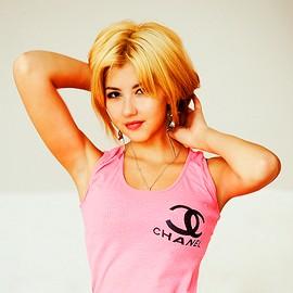 Pretty miss Viktoria, 22 yrs.old from Kerch, Russia