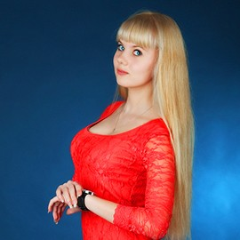 Sexy girlfriend Svetlana, 22 yrs.old from Kerch, Russia