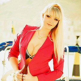 Nice girlfriend Antonina, 30 yrs.old from Sevastopol, Russia