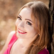 Nice girlfriend Julia, 30 yrs.old from Poltavaa, Ukraine